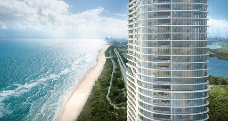 l'immobilier de luxe à Miami   sunfim immobilier   Scoop.it