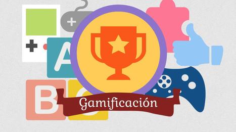 Qué es la gamificación | Las TIC y la Educación | Scoop.it