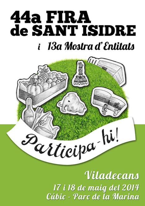 Tasta Viladecans 2014 · 44a Fira de Sant Isidre   FlavorCook IT!   Scoop.it
