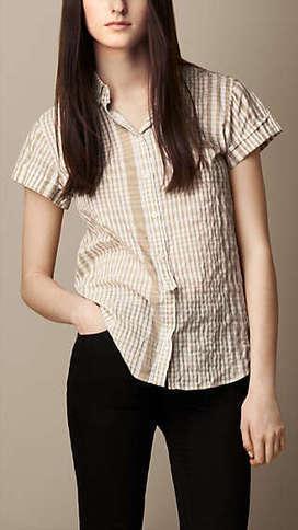 Women's Ready-to-wear | Burberry | skirt | Scoop.it