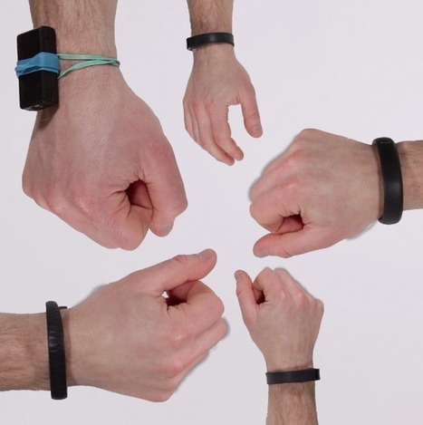 The Well Guide to Activity Trackers | Quantified Self, Wearables and Digital Health | Scoop.it