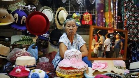 Asia Faces Challenges as Populations Start to Rapidly Age | Global Aging, selected by Fred SERRIERE | Scoop.it
