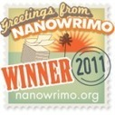 Will NaNoWriMo Help You Publish A Novel? Why This Self-Published Author Thinks It Will | Writing for Kindle | Scoop.it