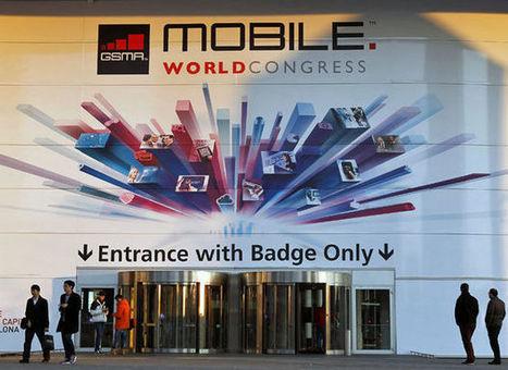 Mobile World Congress: les start-ups belges au milieu des géants du secteur | Web information Specialist | Scoop.it