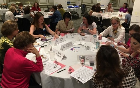Women's Fund Makes Leadership Top Priority - AJT   Nonprofits that support women and girls!   Scoop.it