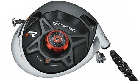 The Taylor Made R1 Driver Review | JL Golf Reviews | Scoop.it