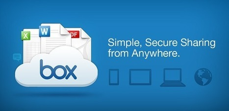 Top 5 Dropbox Alternatives that save your file online securely   TechSpree Today   Scoop.it