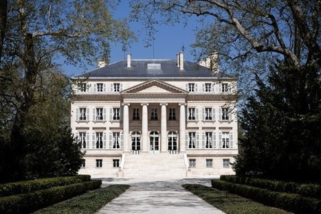 The wine director of Château Margaux looks into the past and the future of a great Bordeaux | Vitabella Wine Daily Gossip | Scoop.it