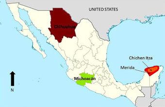 El estudio de cráneos muestra una variación de las culturas precolombinas de México   historian: people and cultures   Scoop.it