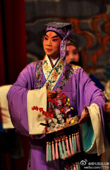 Beijing Opera acrobatics « operabeijing.com | La Magia de la Opera China | Scoop.it