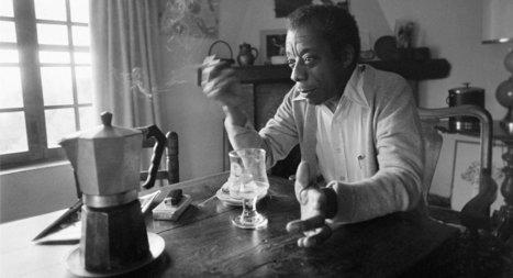 When Black Writers Were Public Enemy No. 1 | Human Writes | Scoop.it