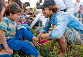 Don't Forget to Remember: Lessons From Blake Mycoskie | People Profits Planet | Scoop.it
