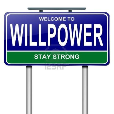 5 Ways to Boost Your Willpower | entrepreneurship blogs | Scoop.it