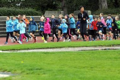 SudPresse | Nafissatou Thiam fait courir les jeunes Liégeois | L'actualité de l'Université de Liège (ULg) | Scoop.it