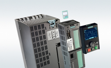 Variable speed drives for energy-saving HVAC operation - Building Technologies - | Energy | Scoop.it