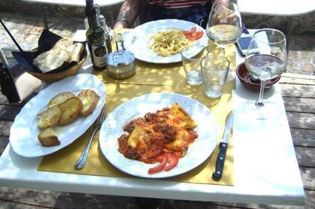 The Food: My reasons for travelling to Italy | Italia Mia | Scoop.it