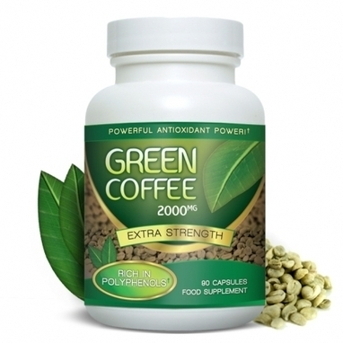 Green Coffee Extract Review | Green Life, Healthy Life | Scoop.it