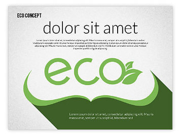 Environmental Presentation Template | PowerPoint Presentations and Templates | Scoop.it