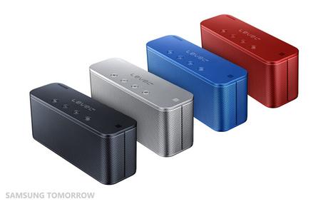 Samsung Unveils A Compact Level Box Mini Wireless Speaker   Samsung mobile   Scoop.it