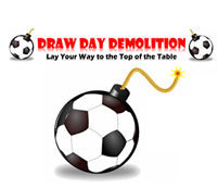 Draw Day Demolition | Betting Systems Reviews | Betting Systems Reviews | Scoop.it
