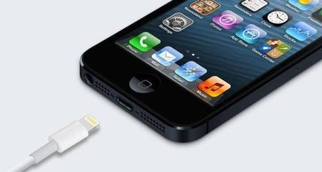Apple iPhone 5S To Feature NFC And Fingerprint Technology ... | Technology in schools | Scoop.it
