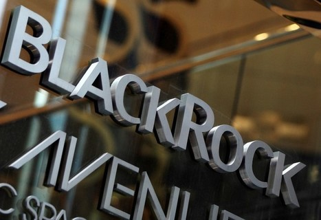 Funds leader BlackRock calls on investors to assess climate change impact | Social Finance Matters (investing and business models for good) | Scoop.it