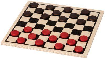 World Championship Checkers   Atticus   Scoop.it
