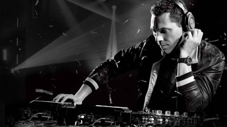 Tiesto Talks About Money, EDM And What He Does During A Set - Your EDM | Electronic Music | Scoop.it