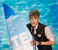 Justin Bieber at Teen Choice Awards: Jesus Loves You | interlinc | Scoop.it