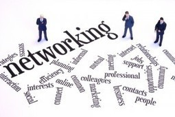 First-Time Freelancer Networking | Freelancing & Entrepreuneurship | Scoop.it