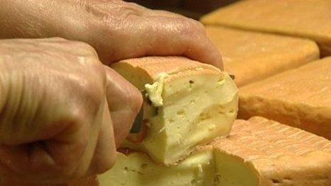 Le maroilles, un fromage à la réputation devenue nationale - France 3 Picardie   The Voice of Cheese   Scoop.it