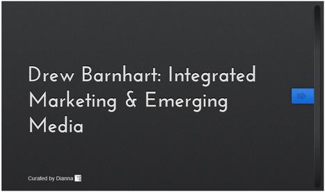 Curated Blog Posts from Drew Barnhart @dkbarnhart | Brand Storytelling | Scoop.it