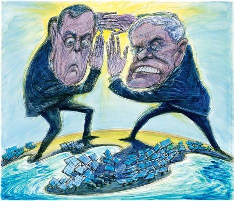 The Koch Brothers' Dirty War on Solar Power | Sustain Our Earth | Scoop.it