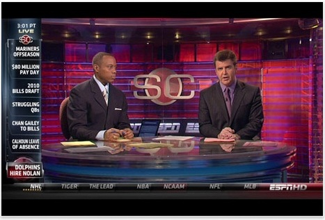 ESPN Debuts Apps For Live TV On Apple Devices | drama | Scoop.it