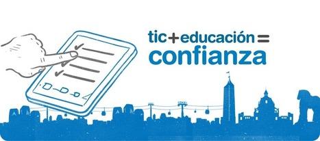 Conoce el Cuerpo Humano con las TIC | Coderi | Scoop.it