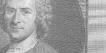 Jean-Jacques Rousseau : Oeuvre intégrale en Creative Commons sur RousseauOnline.ch - @ Brest   Culture scientifique et TIC   Scoop.it