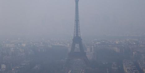 La pollution de l'air tue 48.000 personnes chaque année en France | Développement durable et efficacité énergétique | Scoop.it