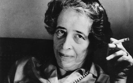 Zettel presenta: Arendt e la banalità del male raccontate da Adriana Cavarero | AulaUeb Filosofia | Scoop.it