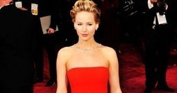 A Must Read Facts about Jennifer Lawrence | Entertainment & Celebrity | Scoop.it