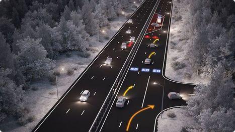 Les routes du futur seront intelligentes | TRIZ et Innovation | Scoop.it