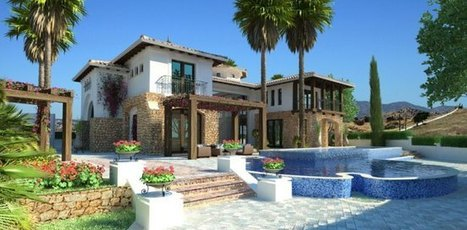 Key To A New World With Property In Cyprus | Property In Cyprus | Scoop.it