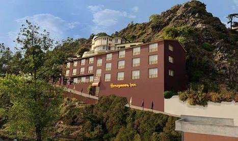 Hotel Honeymoon Inn Mussoorie | Hotels Near Delhi | Scoop.it