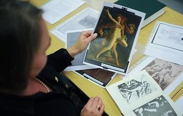 Oeuvres d'art volées par les nazis: plus de 200 demandes de ... - Le Point | Yantez | Scoop.it