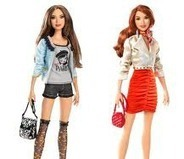 Barbie brings Stardoll to life | Smart Media | Scoop.it