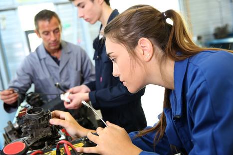 Créateurs d'entreprise : comment réussir la phase du premier recrutement | Emploi et PME-TPE | Scoop.it