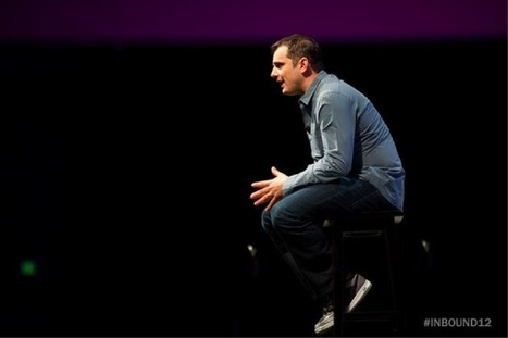 7 Lessons From the World's Most Captivating Presenters [SlideShare] | sales key points | Scoop.it