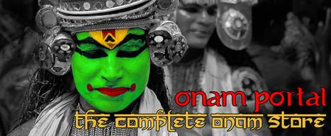 ONAMPORTAL : The Complete Onam store   Onamportal   Scoop.it