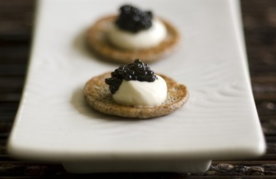 Il caviale di Brescia, Calvisius - VanityFair.it | Italica | Scoop.it