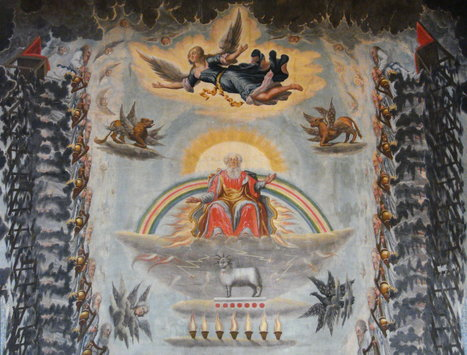 A sabbath commandment in Revelation? | Catholicism and Adventism | Scoop.it