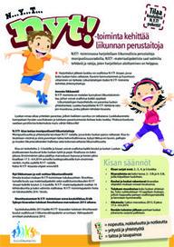 Koululiikuntaliitto KLL ry | Koululiikuntaliitto | Liikunta | Scoop.it